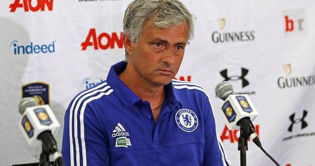 Mourinho'dan Benitez'e Inter göndermesi