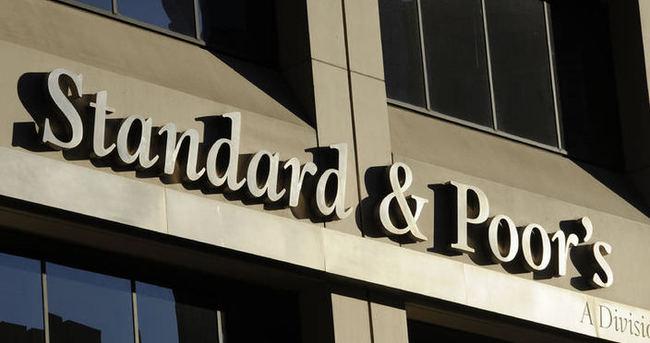 S&P, Brezilya'nın not görünümünü negatife çekti