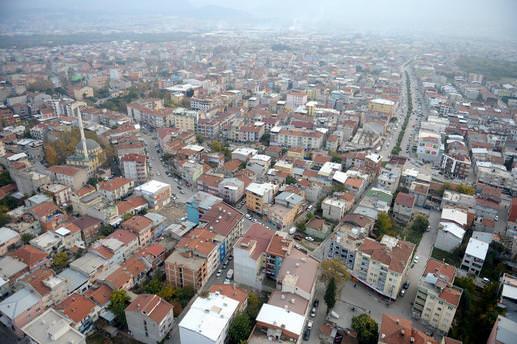 İstanbul'da konut fiyatları yüzde 29 arttı!