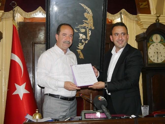 Edirne'ye Kent Belleği Müzesi Kurulacak