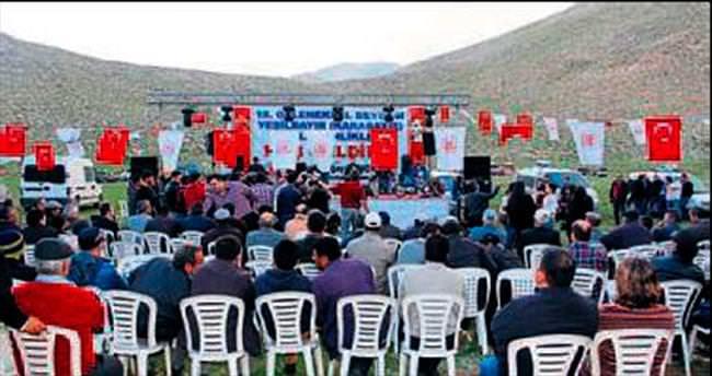 Karabayır Şenliği için iptal kararı