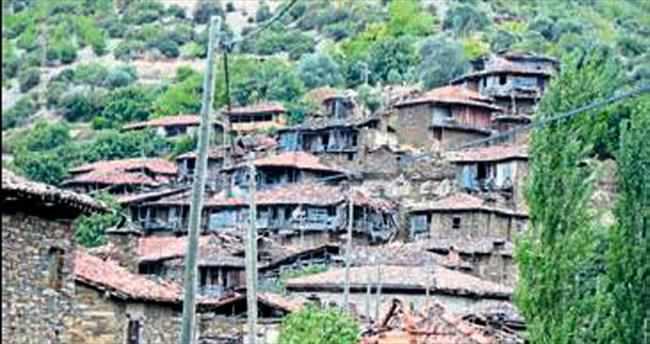 'Hayalet köy' için üniversitelere çağrı