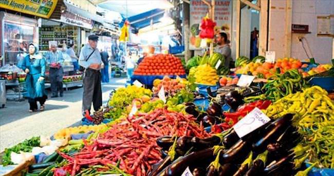 İç pazardaki ürünler son derece güvenilir