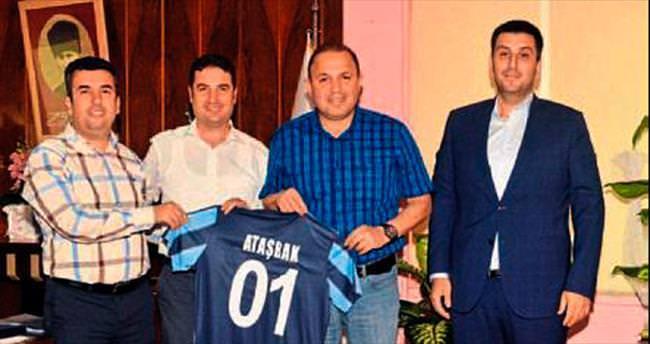 Adana'nın yeri Süper Lig olmalı