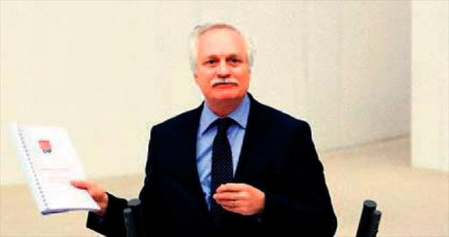 HDP'ye oy verdi CHP adına konuştu