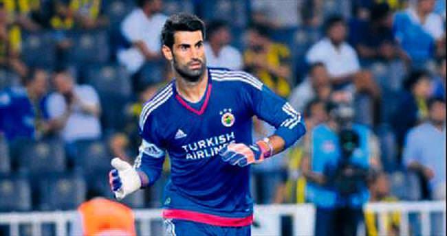 Srna: Fenerbahçe'yi Volkan Demirel kurtardı