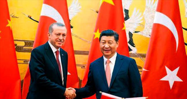 Erdoğan'dan hızlı tren yatırımı daveti