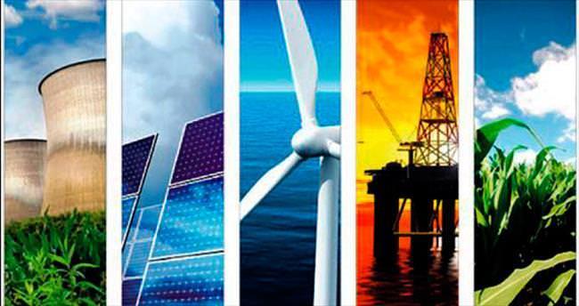 Enerji sektörüne alternatif sendika