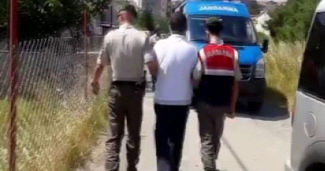 İstanbul'da 'pompalı' paniği