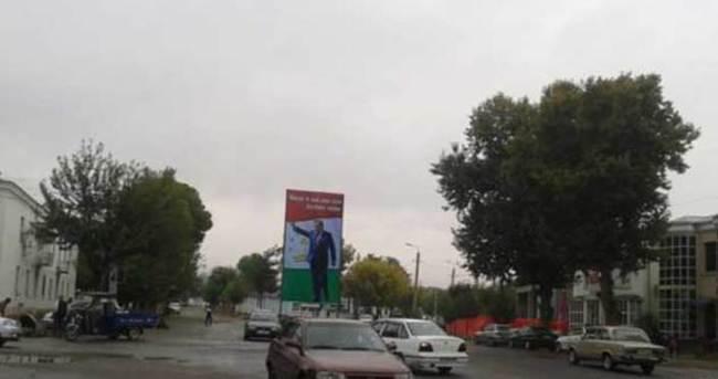 Rus askerleri Tacik gençlere saldırdı