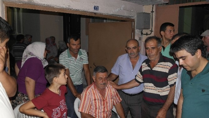 Tayini Salihli'ye Çıkan Polis Memuru Diyarbakır'da Şehit Oldu