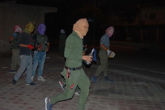 Eylemcilere Polis Müdahalesi