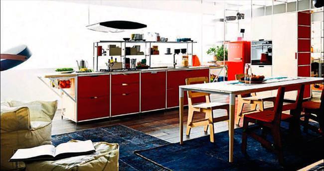 Tarzınıza göre mutfağınızı belirleyin!