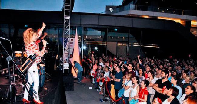 Başkent müzik 'karnavalı' yaşayacak