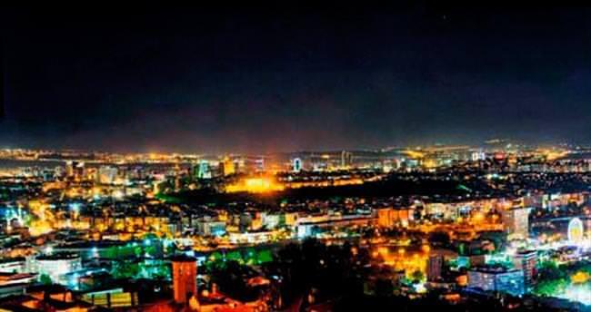 Daha aydınlık Ankara için