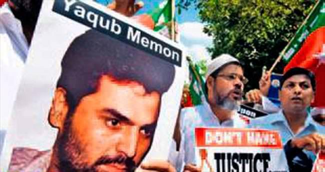 Mumbai saldırılarının planlayıcısı asıldı