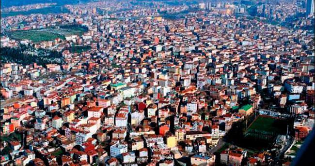 Taksim'e cami ve otoparka onay