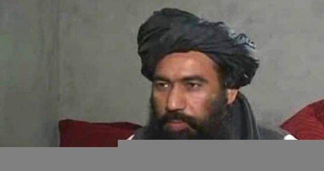 Yeni Taliban lideri belli oldu