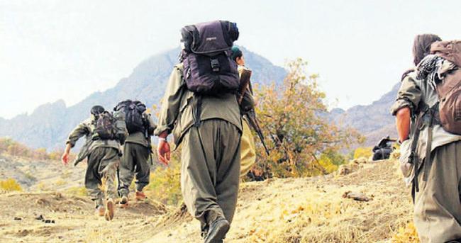 Ağır kayıplar veren PKK'nın son oyunu