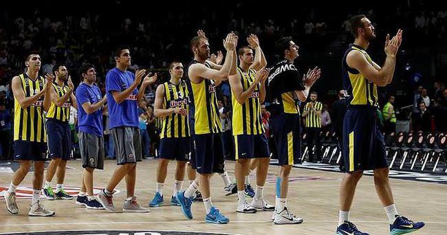 Fenerbahçe ABD'ye gidiyor