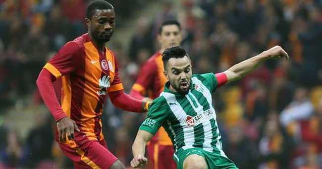 İşte Galatasaray-Bursaspor maçının hakemi