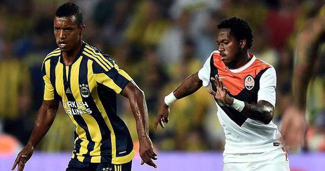 Shakhtar'dan Fenerbahçe'ye şok tepki!