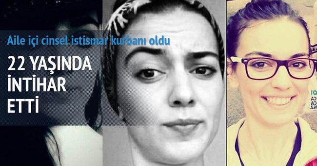Ağabeyinin tecavüzüne uğradığı öne sürülen Aysun A. intihar etti