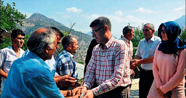 'Kimse Türkiye'yi hizaya getiremez'