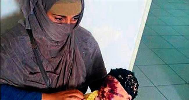 Oyuncak bebekle vicdan istismarı