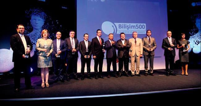 Bilişim pazarının 2015'te 78 milyar TL olması bekleniyor