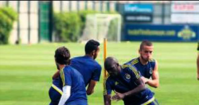 Mehmet Topal yarıda bıraktı
