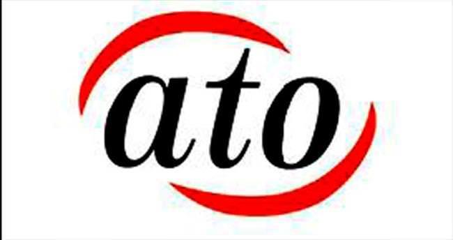 ATO 28 bin üyesine icra takibi başlattı