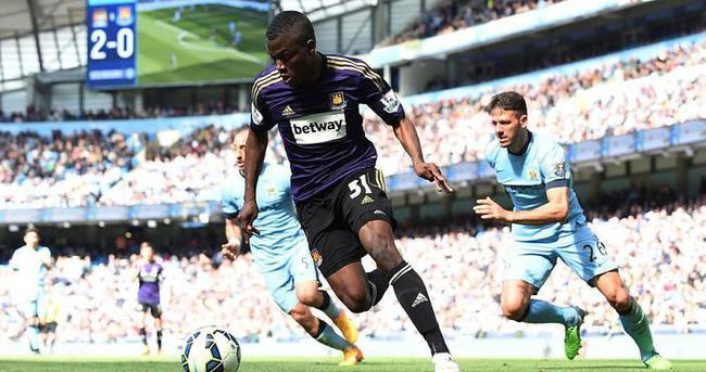 West Ham'da Valencia sakatlandı
