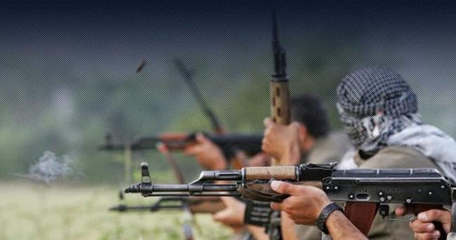 PKK'lılar 3 kişiyi kaçırdı