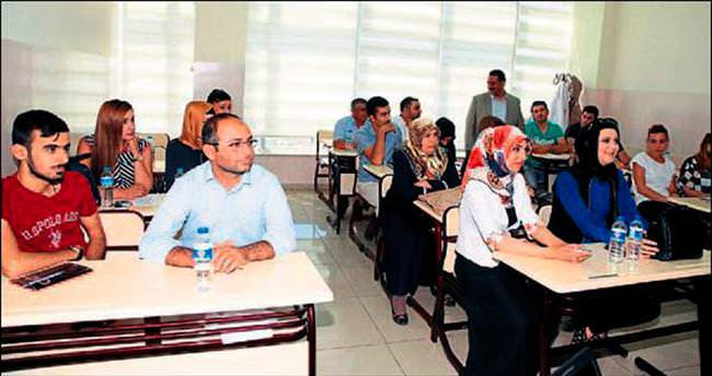 Şahinbey'den girişimci adaylarına sigortalı kurs