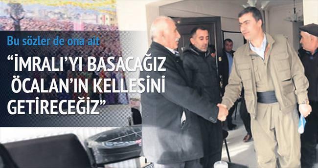 DYP'nin anonsçusuydu PKK 'tükürükçüsü' oldu