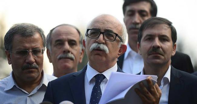 44 STK: PKK silahlı güçleri yurtdışına çıkarsın