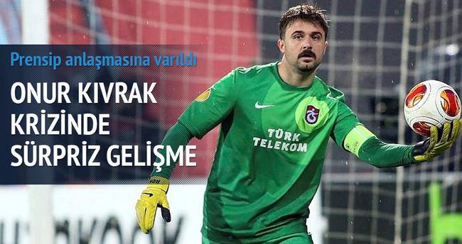 Trabzon Onur'un alternatifini buldu