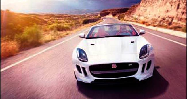 Jaguar'ı Kuzey Kıbrıs'ta 1 numara yapacak