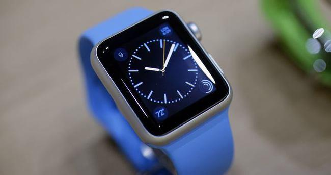 Apple Watch satışa çıktı. İşte fiyatı