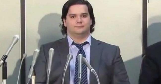 BitCoin sitesinin kurucusunu tutukladı