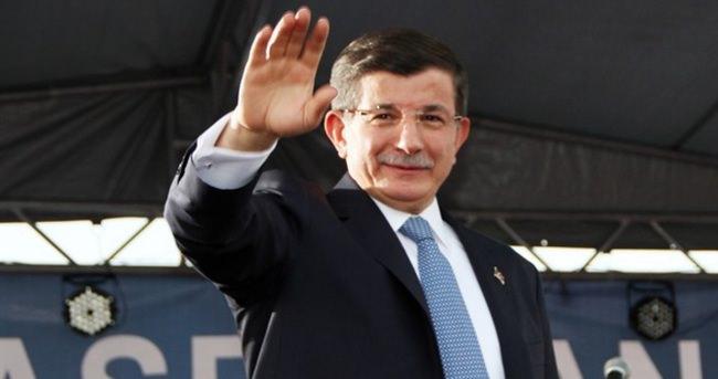 Başbakan Davutoğlu artık güreş ağası