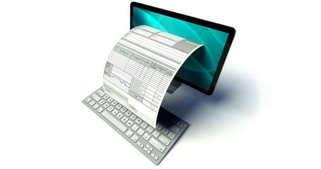 2015'te 250 milyon e-fatura kesilecek