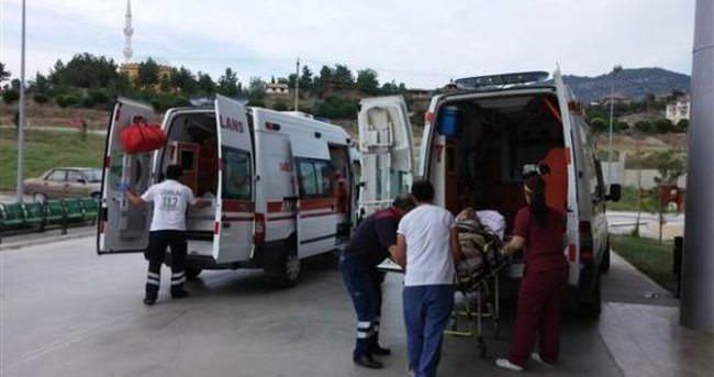 MHP'li eski milletvekili Lütfi Ceylan kazada öldü