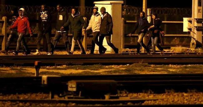 Göçmen krizi AB'de iki ülkeyi karşı karşıya getirdi