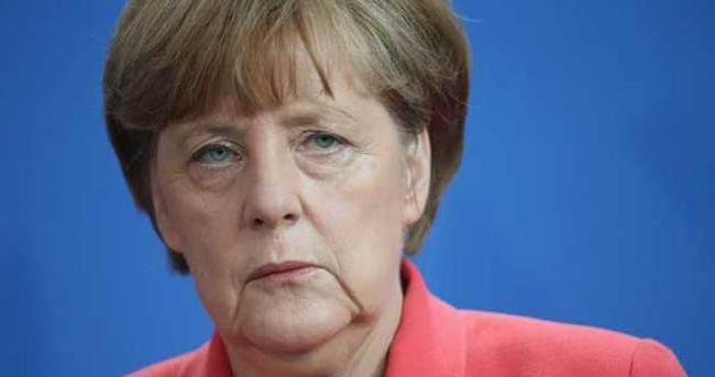 Merkel dördünce kez başbakan olmak istiyor