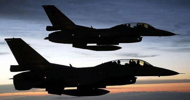 Savaş uçaklarını izinsiz görüntüleyenlere soruşturma