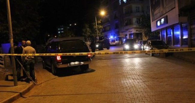 Diyarbakır'da Emniyet Müdürlüğü'ne saldırı