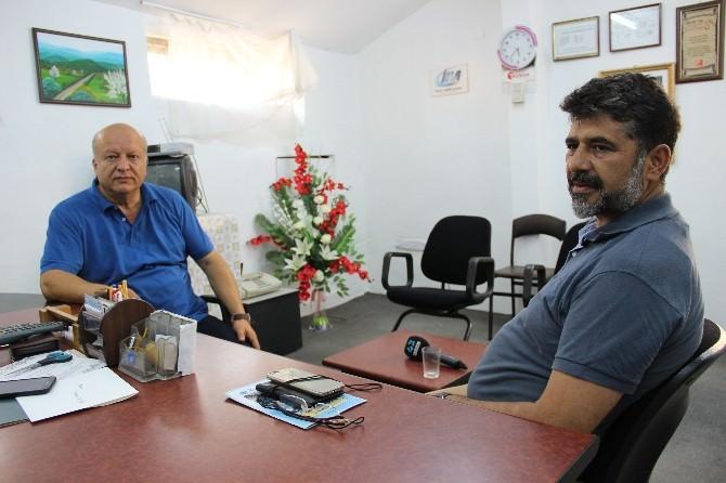 Adil Emsen Ve Rafet Öztürk: İdris Eyice'nin Açıklamaları Kendi Şahsi Görüşüdür