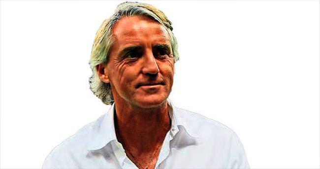 Roberto Mancini taraftarı mest etti